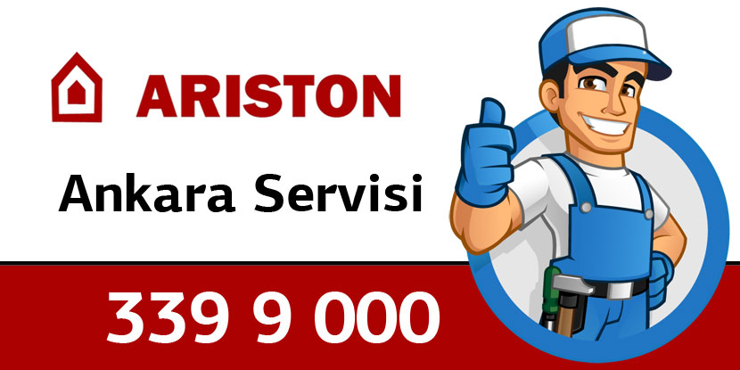 Ayrancı Ariston Servisi